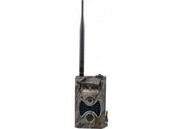 Bresser 12MP Caméra camouflage SSL/E-Mail/MMS