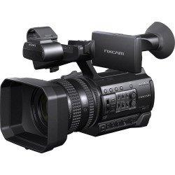 Sony HXR-NX100 - Caméscope vidéo Full HD Accueil