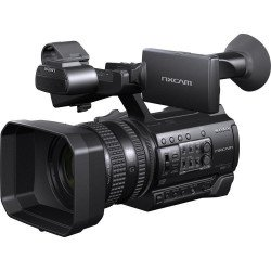 Sony HXR-NX100 - Caméscope vidéo Full HD Caméscope