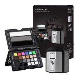 X-Rite i1 - Kit Photographe - Sonde de calibration Calibrage / Etalonnage