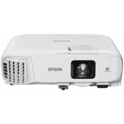 Vidéoprojecteur Epson EB-2247U - 4200 Lumens + Wifi Vidéoprojecteur