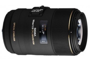 Sigma 105 mm 2,8 EX DG OS HSM MACRO - Monture Nikon Macro