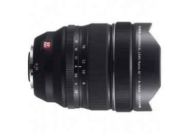 Fujifilm 8-16mm f/2.8 XF R LM WR