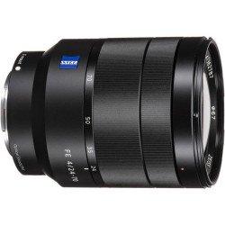Sony FE 24-70 mm F/4 ZA OSS - Monture Sony (E) Standard