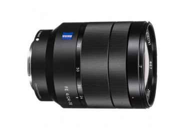 Sony Zeiss T FE 24-70 mm f/4 ZA OSS - Monture Sony (E) Standard