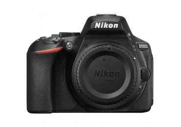 Nikon D5600 Reflex Numérique REFLEX NUMERIQUE