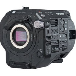 Sony PXW-FS7 Mark II Caméscope de poing