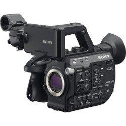 Sony PXW-FS5 Caméscope de poing 4K Caméra Vidéo