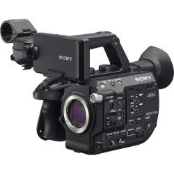 SONY PXW-FS5 MK2 (2x Batteries / 1x Chargeur / 1x SD 64 Go) - Camera 4K Caméra Vidéo