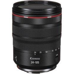 Canon RF 24-105 mm f/4 L IS USM pour Canon EOS R