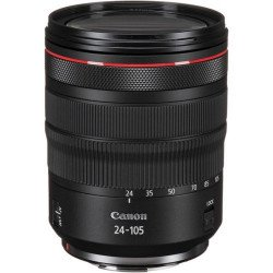 Canon RF 24-105 mm f/4 L IS USM Standard