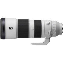 Sony 200-600 mm f/5.6-6.3 G OSS - Sony FE Téléobjectif