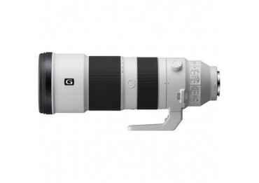 Sony 200-600 mm f/5.6-6.3 G OSS monture Sony FE objectif photo