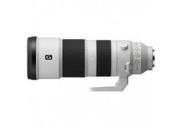 Sony 200-600 mm f/5.6-6.3 G OSS - Monture Sony FE Téléobjectif