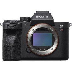 Sony Alpha 7R IV - Hybride plein format Hybride Sony