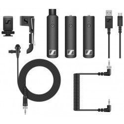 Sennheiser XS Wireless Digital - Micro Cravate