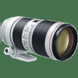 Canon 70-200mm EF f/2.8 L IS USM III (New) Téléobjectif