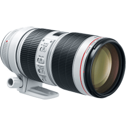 Canon 70-200 mm EF f/2.8 L IS USM III (New)