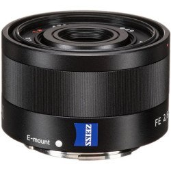 Sony Sonnar T* FE 35 mm F2.8 ZA - Objectif grand angle