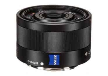 Sony Sonnar T* FE 35 mm F2.8 ZA - Objectif grand angle