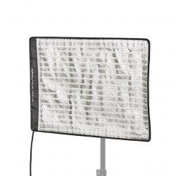 1x Panneaux Led Flexible 1000 Bi Color - Walimex pro LED Bi-Color
