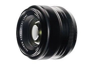 Objectif Fuji 35 mm f/1.4 R - VENTE PRODUIT DE DÉMONSTRATION OCCASIONS