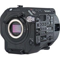 Sony PXW-FS7 Mark II Caméscope de poing