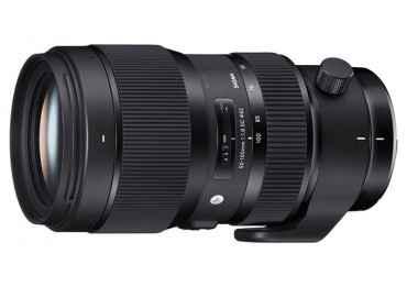 Sigma 50-100 mm F1.8 DC HSM Art - Monture Nikon - PRODUIT DE DÉMONSTRATION OCCASIONS