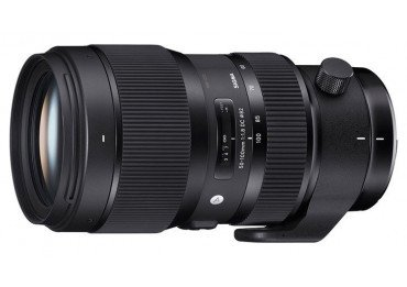Sigma 50-100 mm F1.8 DC HSM Art - Monture Nikon - OCCASION Sigma