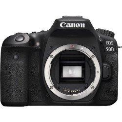 Canon 90D - Appareil Photo Reflex PHOTO