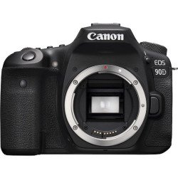 Canon EOS 90D + 1 batterie & chargeur PHOTO