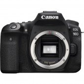 Canon EOS 90D - Appareil Photo Reflex
