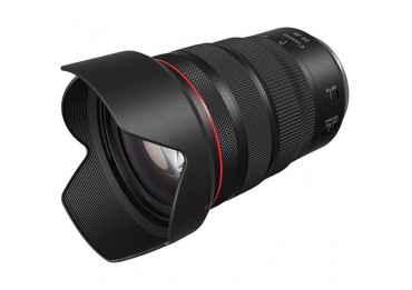Canon RF 24-70 mm F2.8L IS USM DISPO 3-5 JOURS