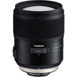 Tamron SP 35 mm F/1.4 Di USD - Monture Canon Focale Fixe