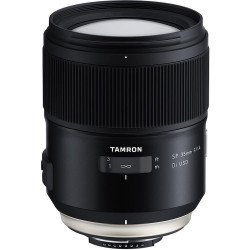 Tamron SP 35 mm F/1.4 Di USD - Monture Canon