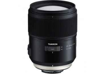 Tamron SP 35 mm F/1.4 Di USD - Monture Canon