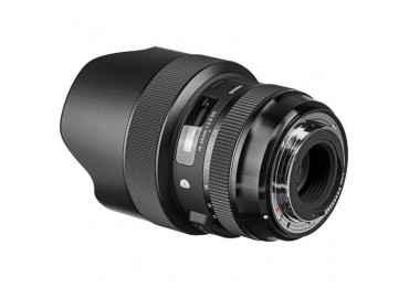 Sigma 14-24 mm f/2.8 Art - Monture Nikon - VENTE PRODUIT DE DÉMONSTRATION