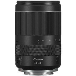 Canon RF 24-240 mm F4_6.3L IS USM Téléobjectif