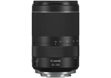 Canon RF 24-240 mm F/4-6.3 IS USM Téléobjectif