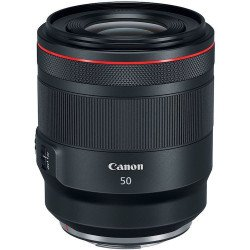 Canon RF 50 mm F1.2L USM Focale Fixe
