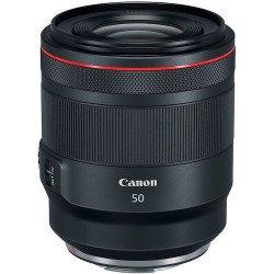 Canon RF 50 mm F1.2L USM Focale Fixe