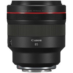 Canon RF 85 mm F1.2L USM Focale Fixe
