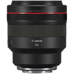 Canon RF 85 mm F1.2L USM Focale Fixe