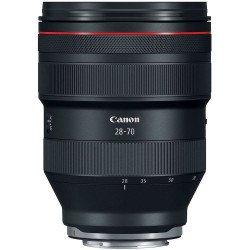 Canon RF 28-70 mm F/2 L USM DEVIS