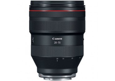 Canon RF 28-70 mm F2L USM Standard