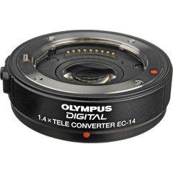 Olympus MC-14 Téléconvertisseur x1.4 Bague et Doubleur