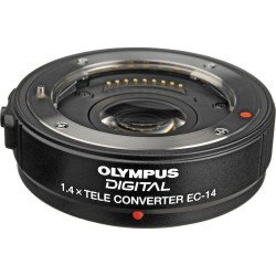 Olympus MC-14 Téléconvertisseur x1.4 DISPO 3-5 JOURS
