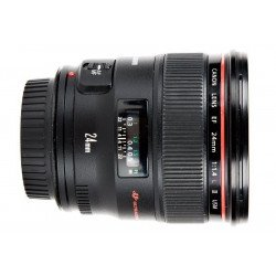 Canon 24 mm f/1,4 L II USM - Objectif Photo