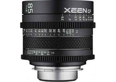 Samyang Xeen CF 85 mm T1.5 - Objectif Ciné - Monture Canon EF Samyang-Canon