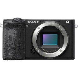Sony Alpha 6600 - Appareil photo Hybride